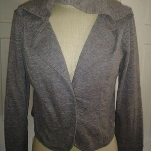 Mossimo Suply cropped jacket